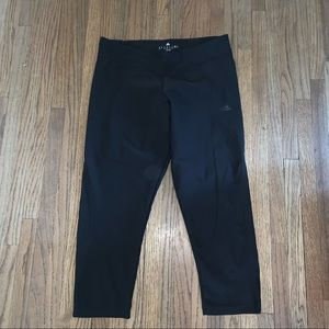 adidas Pants & Jumpsuits - Adidas Capri Leggings